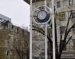 Реставрация на часовника в Бургас