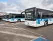 20 нови електробуса в София