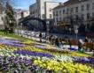 €750 хил. за градско развитие