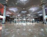 Вижте новото Летище Истанбул + снимки