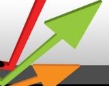 Спад на регистрираната безработица