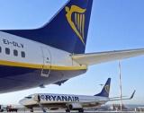 Ryanair ще оперира по линията София - Киев - София