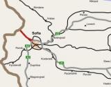 +640 млн. лв. за пътища в Софийско