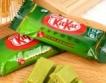 Японски Kit Kat идва в Европа