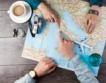 402 хил. пътувания в чужбина за януари