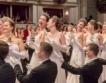 Когато Виена танцува, всичко е валс