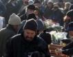 Сърбия: 500 хил. живеят с 3.4 евро на ден