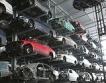 Китай: 15,8% спад на продажбите на коли