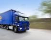 Работата като шофьор -най-търсена в Румъния