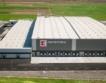 Нова база на Kaufland в с. Стряма
