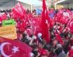 14.7% безработица в Турция