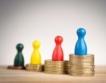 Стабилен ръст на заплатите в еврозоната