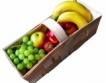 Хапвате ли плодове и зеленчуци? + инфографика