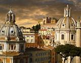 Долче вита = изгонване от центъра на Рим
