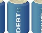 Държавният дълг е 24 430 млн. лв.