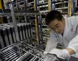 Huawei втора по продажби на смартфони