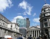 Британският БВП отбеляза планиран спад