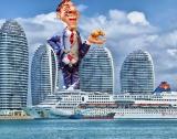 САЩ и Китай вече събират високите мита