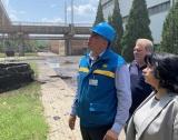 """ТЕЦ """"Марица-изток 2"""" - факти за пожара"""