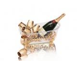 Изложение на пенливи вина