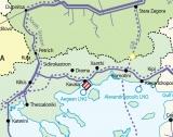 """""""Топливо-2"""" спря работата по интерконектора с Гърция"""