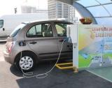 Хайнан инсталира 1 млн. станции за електромобили