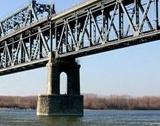 Магистрален мост, свързващ Китай и Русия, напредва
