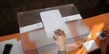 ГЕРБ печели изборите за ЕП