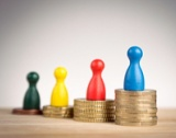 Ръст на заплатите в ЕС и България