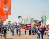 На БАТА АГРО 2019 ще участвуват 186 фирми