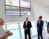 Нова с-ма за сигурност на българските пристанища