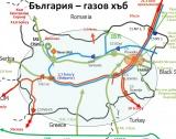 "Юнкер и Борисов за газовия хъб ""Балкан"""