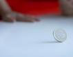 Еврото втората най-значима валута