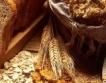 Румъния - трети производител на зърно