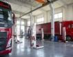 Волво инвестира 4 млн. лв. край Пловдив