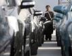 Китай: Силен спад на продажбите на коли