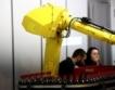 Германия: Лек ръст на промишленото производство