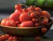 Обратно начисляване на ДДС за вносни зеленчуци