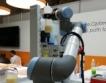 Коботи правят коктейли +видео