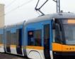 """10 нови """"стари"""" трамваи пристигат в София от Прага"""
