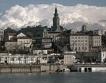 ЕК с по-ниска прогноза за БВП на Сърбия
