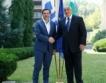 Борисов и Ципрас дават старт на газовата връзка