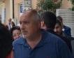 Премиерът Борисов инспектира жп обекти