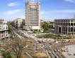 Доходността на офисите в София и в Букурещ