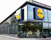 Лидл отвори магазини в стара София