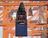 Слаб ръст на германския износ