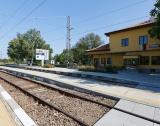 Модернизира се жп участък Костенец-Септември