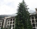 Рилският манастир - най-популярната забележителност