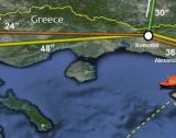 Втечнен газ от терминал край Атика за България
