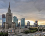 Полша: СРЗ /бруто/ за юли е 1,187 евро